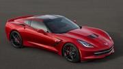 Chevrolet Corvette Stingray : Plus aiguisée que jamais