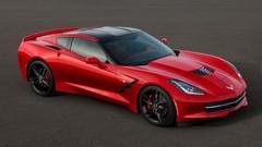 Chevrolet Corvette : La C7 ouvre le bal du salon de Detroit