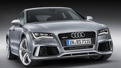 Audi RS7 : Les 305 km/h sont en option