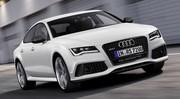 Audi RS7 Sportback : toujours plus