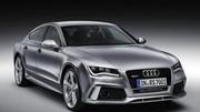 Audi RS7 Sportback : Le grand coupé 5 Portes de 560 ch