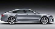 Audi RS 7 Sportback : 560 chevaux et beaucoup d'allure