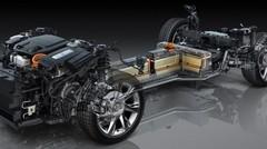 Cadillac rhabille la Chevrolet Volt en ELR