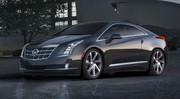 Nouvelle Cadillac ELR, une Volt haut de gamme