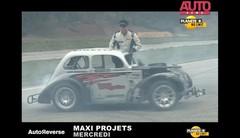 Zapping Autonews : Djokovic contre une R8, La Fouine en 911 et Citroën C1 à chevaux