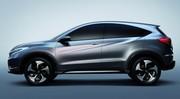 Honda Urban SUV Concept : un concept plein de promesses