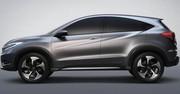 Honda Urban SUV Concept : un petit crossover pour Detroit