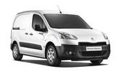 Nouveau Peugeot Partner électrique