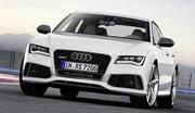 Audi RS7 Sportback : Qu'importe le flacon…