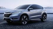 Urban SUV Concept : le Juke de Honda