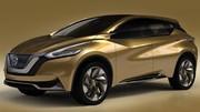 Nissan fait entrer Resonance