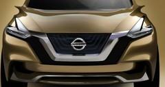 Nissan Resonance Concept : le Murano III en approche