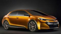 Toyota Furia Concept : la future Corolla