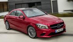 Mercedes CLA : Cuisine étoilée