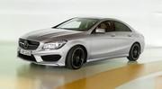 Les prix de la nouvelle Mercedes Classe CLA