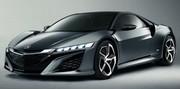 Honda NSX : cela devient sérieux