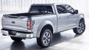 Ford Atlas : le futur roi