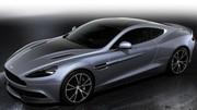 Aston Martin : séries spéciales Centenary Edition pour fêter les 100 ans