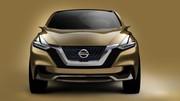 Nissan Resonance Concept : Murano 3 en vue?