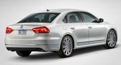 Volkswagen : la Passat Performance Concept sera présentée à Detroit