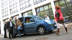 Essai Renault Grand Kangoo 1.5 dCi 110 Privilège : Le géant placide
