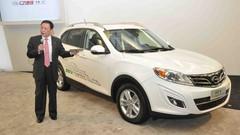 Fiat-Chrysler signe un accord avec le chinois GAC