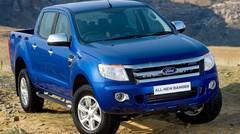 Ford Ranger : baisse de tarif pour la version 3.2 TDCI 200 ch