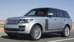 "Essai Land Rover Range Rover : ""L'hallu"""