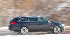 Essai longue durée Opel Insignia OPC Sports Tourer