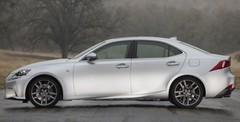 Lexus IS III : toutes les infos