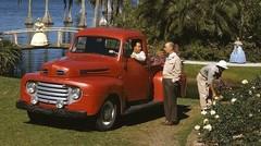 L'étrange particularisme du pick-up américain