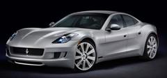 VL Destino : un V8 de Corvette pour la Fisker Karma (Detroit 2013)