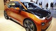 La BMW i3 pourra recevoir un bicylindre essence en option