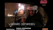 Zapping Autonews : Gérard Depardieu sur son scooter, Miss France et Nikita Bellucci