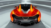 McLaren P1, 500 exemplaires, 1,2 million de dollars chacun