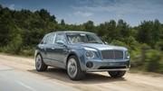 Bentley: le futur SUV confirmé