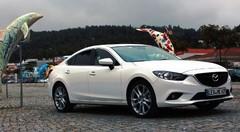 Essai Mazda 6 : l'astucieuse