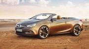 Opel Cascada : les prix, la gamme
