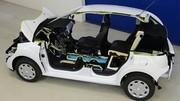 PSA Hybrid Air: bientôt une motorisation hybride essence/air comprimé chez Peugeot et Citroën