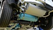 Peugeot invente l'hybride à air comprimé