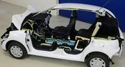 PSA Hybrid Air : Après l'hybride diesel-électricité, PSA marie l'essence à l'air comprimé