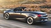 Opel Cascada : Le grand cabriolet Opel à partir de 29 990 Euros