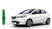 Renault Zoé : En panne de prise