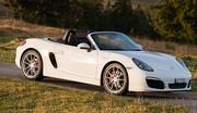 Essai Porsche Boxster S : La perfection allemande ?
