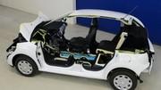 PSA tente le coup du moteur hybride essence-air comprimé