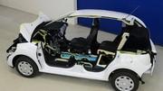 PSA dévoile sa nouvelle technologie Hybrid Air : un pas vers la voiture à 2 l/100 km