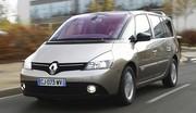 Essai Renault Grand Espace 2.0 dCi 150 25ans : En attendant 2014