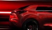 Kia présentera un concept de SUV urbain au salon de Genève