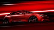 Kia : le futur rival du Nissan Juke dévoilé à Genève