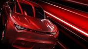 Un concept car Kia sans nom pour le salon de Genève